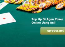 Top-Up-Di-Agen-Poker-Online-Uang-Asli