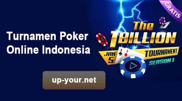 Turnamen-Poker-Online-Indonesia